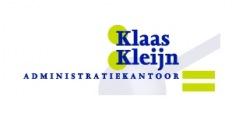 Adminstratie Kantoor Klaas Kleijn