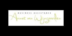 Annet van Wijngaarden Business Assistance