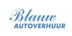 Autoverhuur Blauw