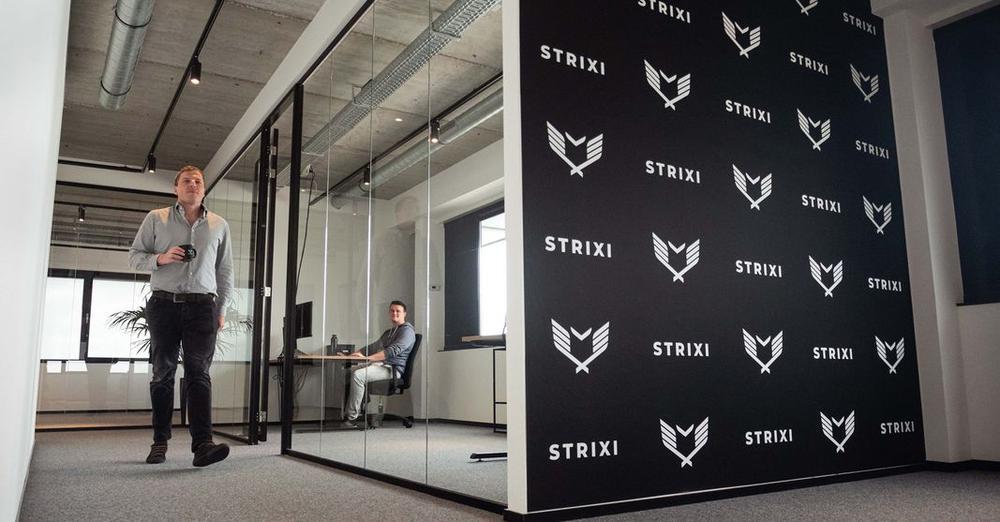 HR Products gaat verder als STRIXI